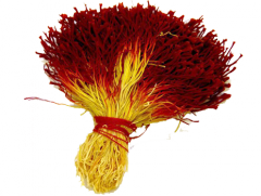 Bunches Saffron