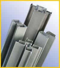 Structures metal
