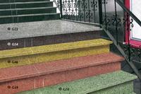 سنگهای مصنوعی جهت کف - نما - پله و محوطه