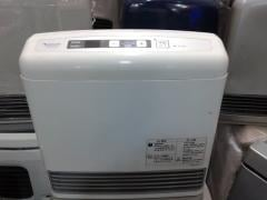 بخاری گازی ژاپنی فن دار