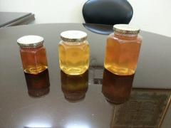 Натуральный иранский мёд