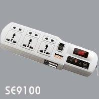 محافظ ولتاژ مدل SE9100