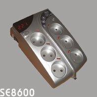محافظ ولتاژ مدل SE8600