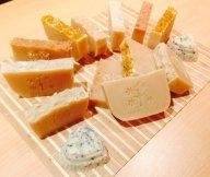 Camel Milk Handmade Soap, صابون ارگانیک شیر شترو whie gold of the desert