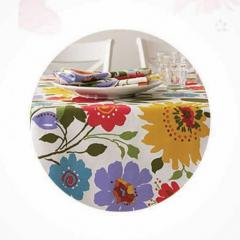 Disposble PE table cover or table cloth