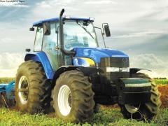 تراکتور TM7030