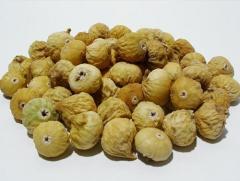 Dried fig grade B