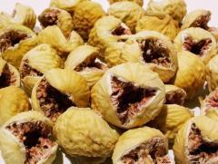 Dried fig grade 101AA