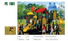 Children Outdoor playground Code PS 1001