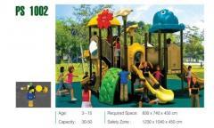 Children Outdoor Playground Code PS 1002