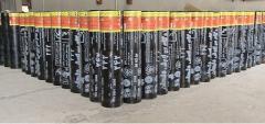 Biumenous waterproofing  membrane
