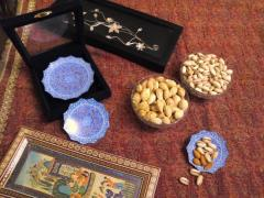 Iranian Kernels and Nuts