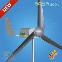 Arya500e