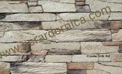 Artificial Decorative Stone- سنگ دكوراتيو سبك - سنگ مصنوعي درنيكا