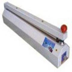 دستگاه دوخت پلاستیک رومیزی (سیلر دستی)