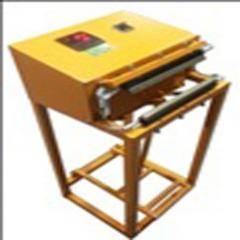 دستگاه دوخت پدالی مجهز به ترموستات