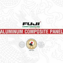Aluminium compodite panel