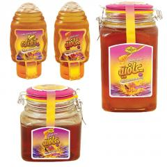 Afiat Honey - 100% Natural Mountain Honey