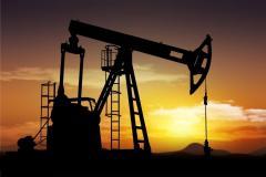Нефть сырая необработанная