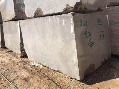 Brown Marble Block