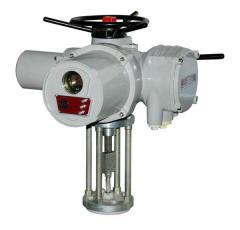 عملگر برقی ، اکچوئیتور ، عملگر شیر های صنعتی