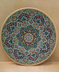 Enamel Pottery