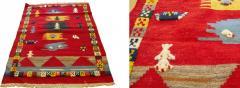Kilim- Nomad rugs