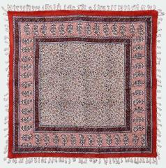 Calico Textile- Traditional Textile- Persian Handicraft