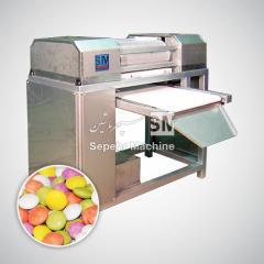 سپهر ماشین - فرم دهی اسمارتیز و شکلات چیپسی