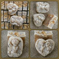 صابون های شهرزاد