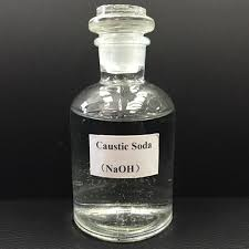 Liquid Caustic Soda 50%