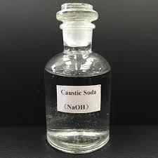 Liquid Caustic Soda 50%