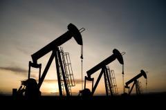 Нефть сырая