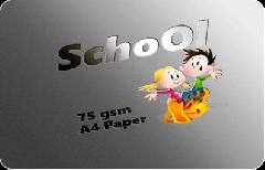 School Paper +We® School Series