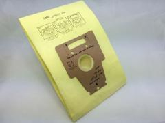 Vacuum cleaner paper bag