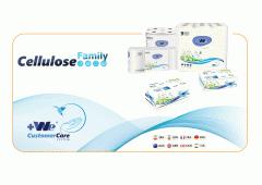 +We®  Facial Tissue