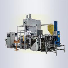 خط تولید ظرف آلومینیومی , Aluminum Container Machinery