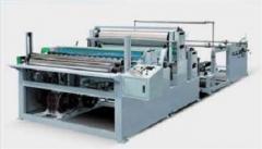 فروش ماشین آلات تولید سفره یک بار مصرف کاغذی , بهترین دستگاه تولید سفره کاغذی