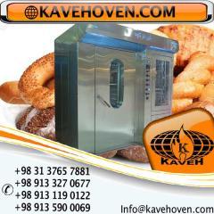 فر پخت نان باگت مدل kf1200