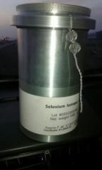 Selenium isotope 74