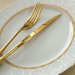 سرویس چینی هدیه طلایی