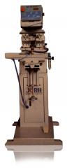 دستگاه چاپ تامپو دو رنگ p2s