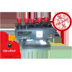 دستگاه مهر سازی لیزری