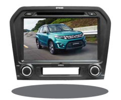 Automobile multimedia DVD