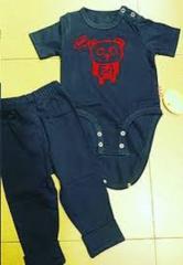 Kid's Garment