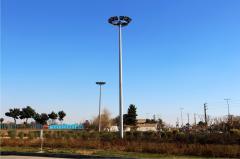 برج روشنایی 9 متری