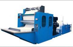 دستگاه های تولید دستمال کاغذی