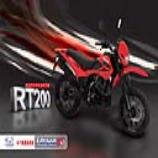 RT 200cc