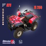 ATV JS 250