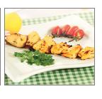 غذاهای ایرانی،جوجه کباب